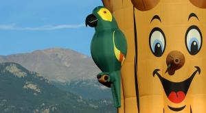 Denver Real Estate News: Colorado Springs No. 1 most desirable place to live, survey shows